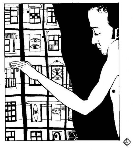 Malerei von Q.G.Li
