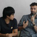 """Hongkong: """"NGOs sind ein Türspalt nach China"""""""