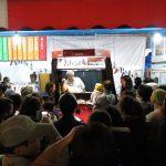 'Night Market Theatre':  Taiwans Kulturdiplomatie